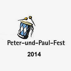 Peter & Paul Fest 2014